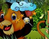 Скрытые звёзды в джунглях