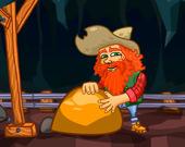 Джек-золотодобытчик