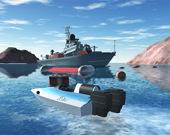 Симулятор лодки 2