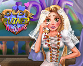 Разрушенная свадьба Голди