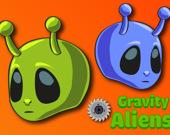 Гравитация пришельцев