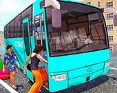 Управляй автобусом-внедорожником