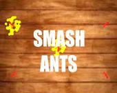 Бей муравьев