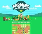 Ферма 10x10