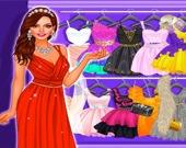 Девчачий шопинг: одежда и макияж