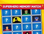 Игра на память: Супергерои