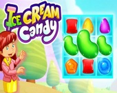 Замороженные конфеты