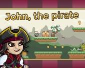 Пират Джон