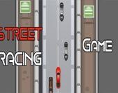 Уличный гонщик