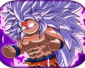 Бой Стикмена: Битва легенды дракона
