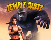 Приключение в храме