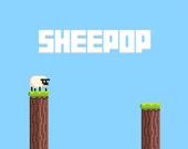 Овца-попрыгушка