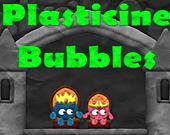 Пластилиновые пузыри
