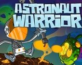 Воин-астронавт