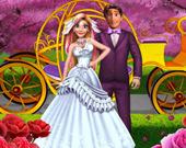Юджин и Рейчел: Волшебная свадьба
