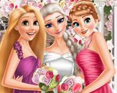 Элиза и принцессы: Свадьба