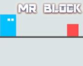 Мистер Блок