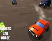 Бесконечная автомобильная погоня