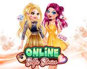 Онлайн история: Селфи