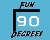 Веселые 90 градусов