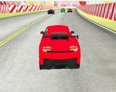 Чемпионские гонки на автомобилях