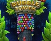 Башня пузырей 3D