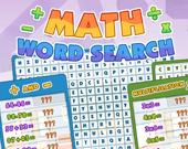 Математический поиск слова