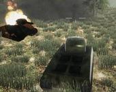 Симулятор войны на танках