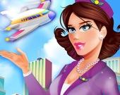 Управляющий Аэропортом 2021