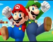 Супер-Марио 2
