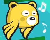 Порхающий медведь