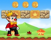 Приключения клоуна Марио