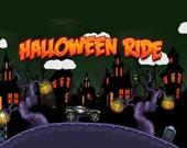 Поездка в Хэллоуин