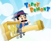 Порхающий Дюмон: Аэроплан
