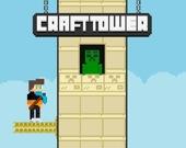 Башня Майнкрафт