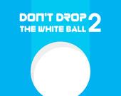 Не уроните Белый Шар 2