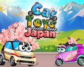 Игрушечные машины: Япония. Сезон 2