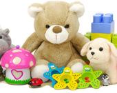 Детские Игрушки: Скрытые Звезды