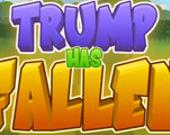 Падение Трампа