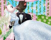 Анджела и Том мечтают о свадьбе