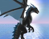 Драконий симулятор 3D
