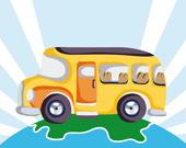 Школьный автобус: различия
