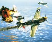 Пятнашки Боевые самолеты