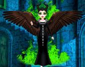 Королева Мэл: Повелительница зла
