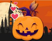 Любовные шары: Хэллоуин
