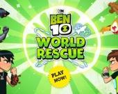 Бен-10 - Спасение мира