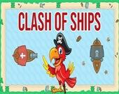 Столкновение кораблей
