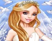 Свадебные наряды для жениха и невесты