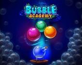 Академия пузырей - Баблшутер