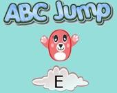 Прыгай по буквам